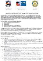 gabc pittsburgh rotary club foundation launch 2 500 scholarship