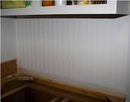 Installing Beadboard Wallpaper - how to install beadboard paintable wallpaper frugal family times