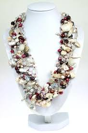 beaded pearl necklace images Freshwater pearl necklace collection john s brana handmade jewelry jpg