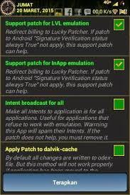 membuat game android menjadi offline cara hack game android tanpa root 100 work