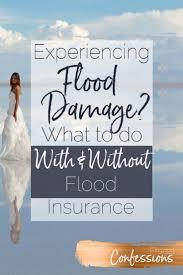 flood crash course what happens if you don u0027t have flood insurance