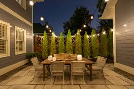 Landscap Lighting by Outdoor Lighting Services Light Up Nashville