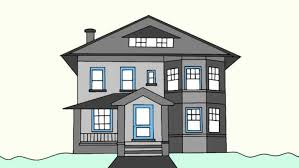 drawing of my dream house architecture sketch design how to draw