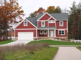 16 best houses with red shingles images on pinterest colors