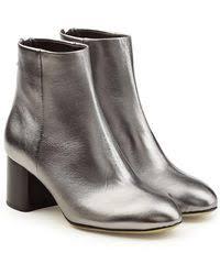 buy combat boots womens lyst combat boots s designer combat boots lyst