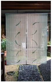 Diy Room Divider Curtain by Best 25 Japanese Room Divider Ideas On Pinterest Shoji Screen