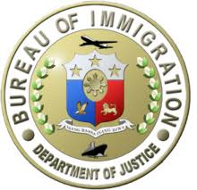 bureau of immigration philippines