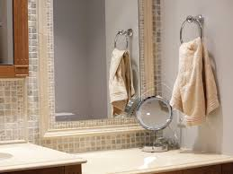bathroom wall framed bathroom mirrors 60 inch bathroom mirror