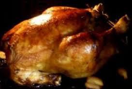 cuisine chapon roti chapon rôti basse température recette aftouch cuisine