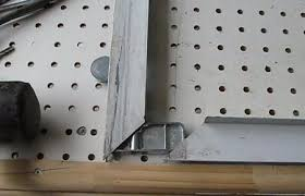 Screen Patio Repair Stylish Repair Patio Screen Door Screen Door I Have Loosened The