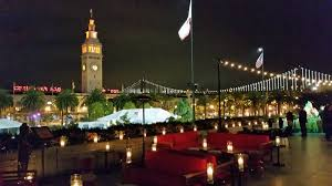 haunted halloween on the embarcadero at crystal jade tickets sat