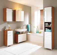 Wall Linen Cabinet Bathroom Bathroom Cabinets Tall Bathroom Linen Cabinets Freestanding
