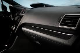 wrc subaru interior 2018 subaru wrx gets a light refresh still no hatch autoguide