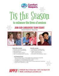Comfort Keeprs Caregivers U2013 Comfort Keepers Job U0026 Career News From The Memphis