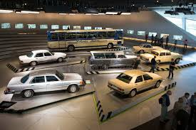 mercedes museum stuttgart interior mercedes benz museum editorial photography image of inside 41382757