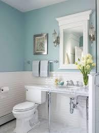 Colorful Bathroom Decor Best 25 Light Blue Bathrooms Ideas On Pinterest Blue Bathroom