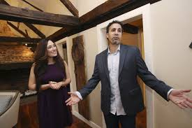 restoring salem local real estate agents hope new hgtv show takes