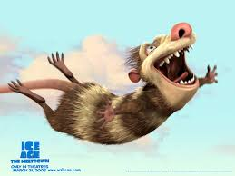 ice age 2 meltdown hd image sony xperia z3 cartoons
