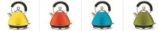Morphy Richards Toasters And Kettles Morphy Richards Blog