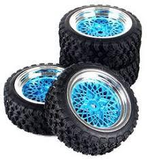 15 Off Road Tires Gladiator M2 Pair Gmade 70164 1 9