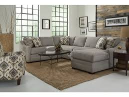 Livingroom Sectional by Craftmaster Living Room Sectional F9332 Sect Craftmaster