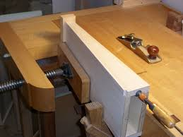questions about woodworking benches and vises