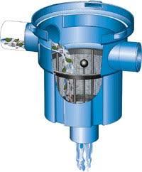 filtre de choisir et acheter un filtre d eau de pluie pour récupérateur d