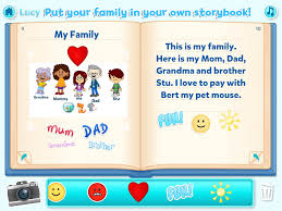 make my family android apps on play
