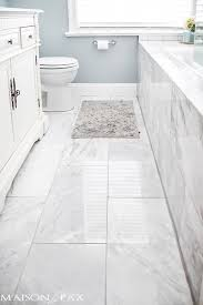 what is the best type of tile for a kitchen backsplash how to choose the best floor tile type a comparison
