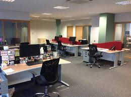 1 800 square feet commercial office for rent in dha phase 3