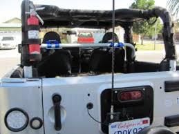 jeep wrangler third brake light 3rd brake light options no tire carrier jkowners com jeep
