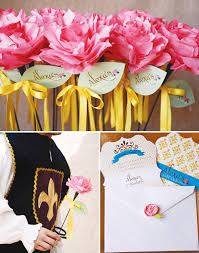 Beauty And The Beast Wedding Invitations Beauty And The Beast Theme Princess Party Part 1 Hostess