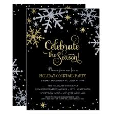what to write on a christmas party invitation christmas party invitations zazzle