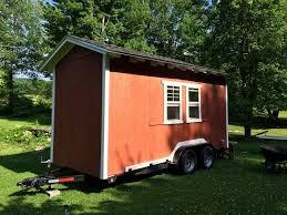 rustic tiny house on wheels tiny house listings