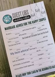 Funny Wedding Programs I Spy You Can Guarantee This Will Be Present Weddings Dream