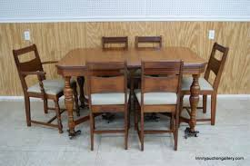 1930 Dining Room Furniture Home Design 1930s Dining Table 1930 S Dining Table And 6 Chairs