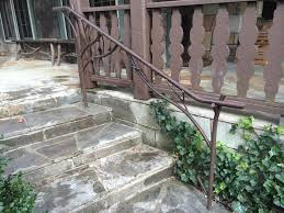 Outdoor Banister Custom Railings And Handrails Custommade Com