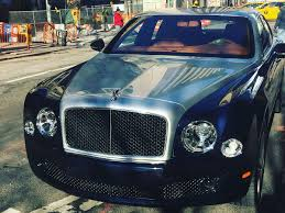 bentley blue bentley mulsanne speed quick review the drive