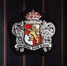 school photo album abingdon boys school album