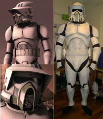 rebel legion view topic sw republic heroes arf clone sgt boomer