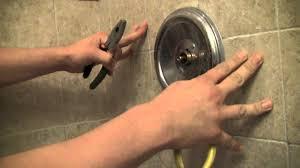54 how to replace a moen shower valve moen 2520 monticello