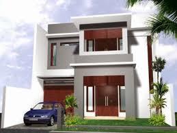 desain rumah lebar 6 meter tak depan rumah minimalis 2 lantai lebar 6 meter