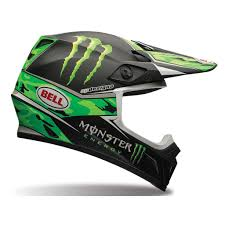 monster motocross helmets 2017 bell mx 9 mips motocross helmet pro circuit monster energy