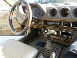 nissan vanette modified interior car picker nissan 280 zx interior images