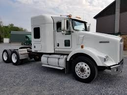 used kenworth trucks used kenworth trucks for sale