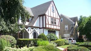 tudor style cottage if you want a tudor newsday