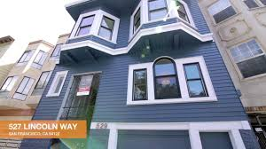 527 lincoln way san francisco tic for sale climb real estate