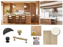 stain colors for oak kitchen cabinets what stain should i choose for my kitchen cabinets decorist