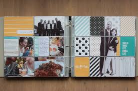 project pocket pages becky higgins inspiration from our creative team june 2015