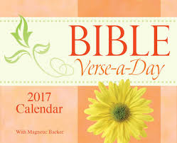bible quote gifts talents bible verse a day 2017 mini day to day calendar andrews mcmeel
